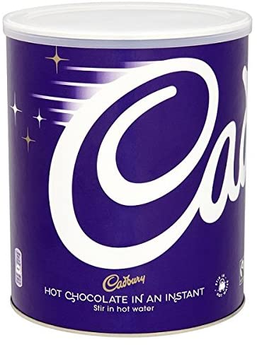 Cadbury Instant Hot Chocolate 2kg