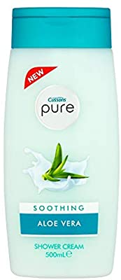 Cussons Soothing Aloe Vera 500ml