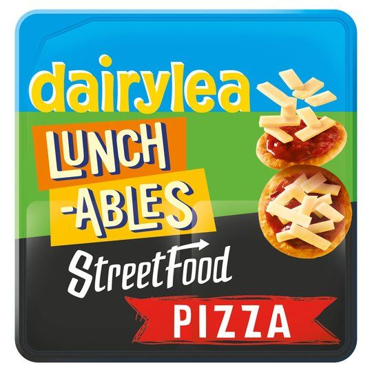 Dairylea Lunchables Pizza 65g
