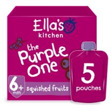 Ellas Kitchen The Purple One Multipack
