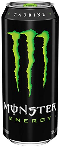 Monster Energy Original 12x500ml