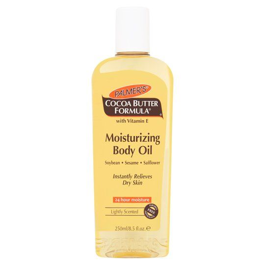 Palmers Cocoa Butter Moisturizing Body Oil 250ml