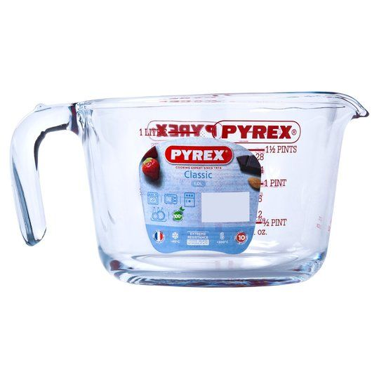 Pyrex 1.0L Measuring Jug
