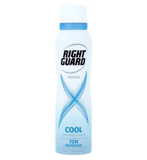 Right Guard Women Cool 150ml