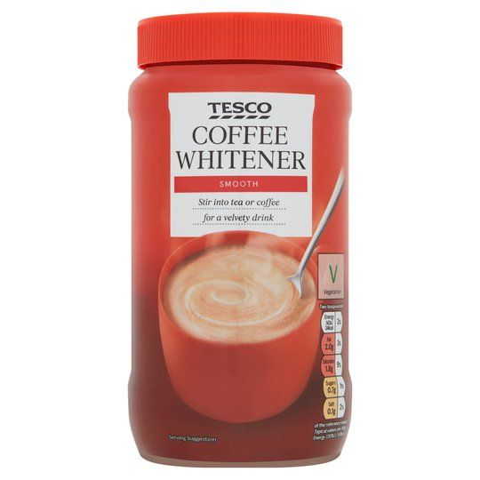Tesco Coffee Whitener 460g
