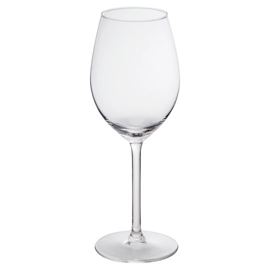 Tesco Timeless Classic Wine Glass 4pk